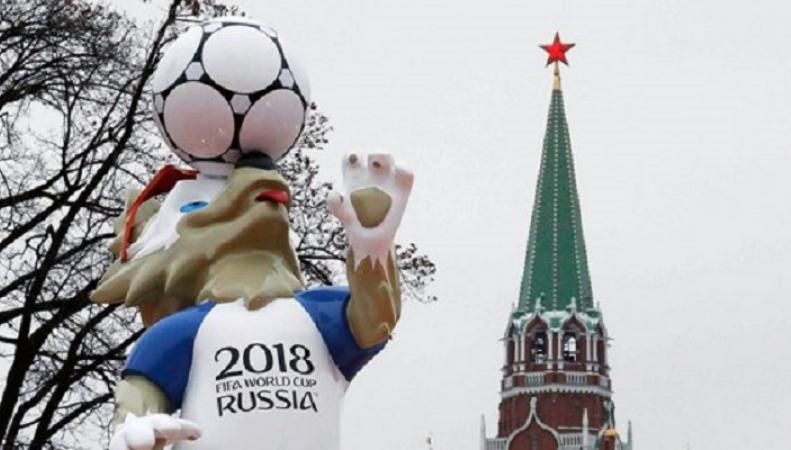 МВД  России разработало инструкции для иностранных болельщиков на ЧМ-2018