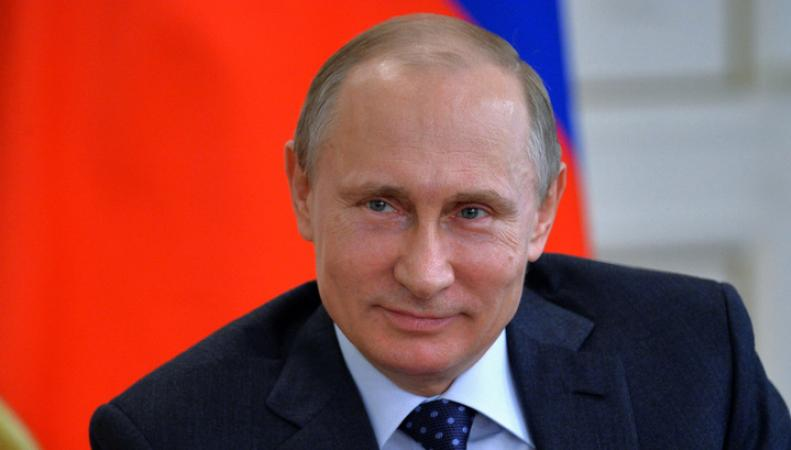 Кандидатуру Путина выдвинули наНобелевскую премию мира