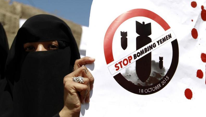 Великобритания может пойти на конфронтацию с саудитами по вопросу о правах человека фото:independent.co.uk