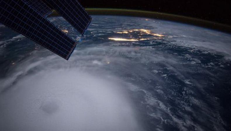 Мексика окажется во власти урагана «Патрисия»