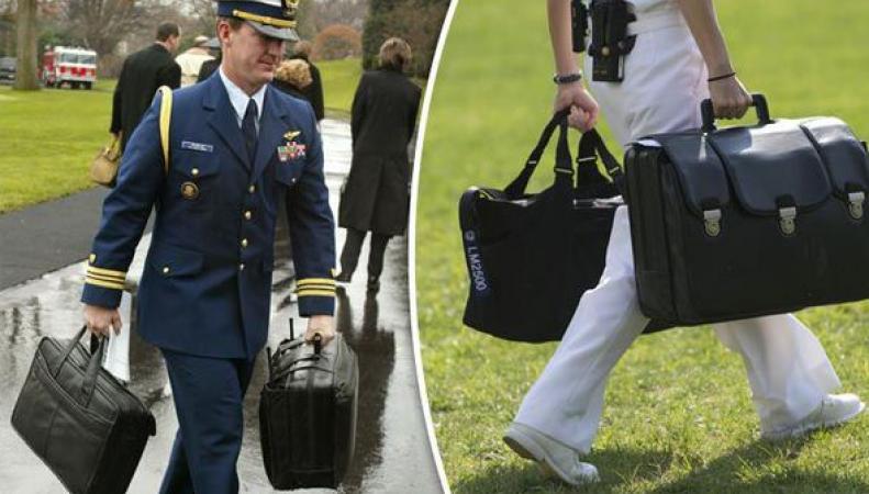 Тайна ядерного чемоданчика президента США
