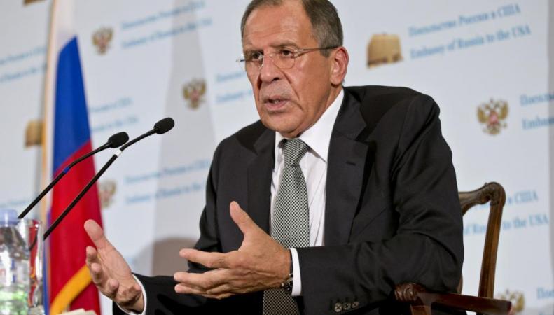 Сергей Лавров: США «руководят шоу» в Украине