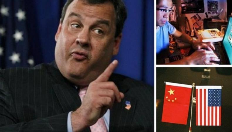 Потенциальный кандидат в президенты США пригрозил Китаю кибервойной