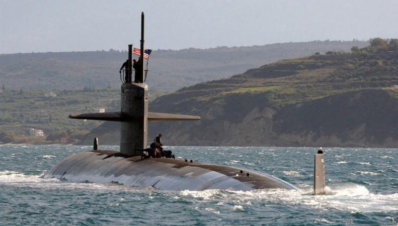 В Великобритании женщины будут проходить военную службу на подводных лодках