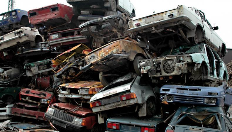 По программе утилизации в России продано свыше  80,5 тысяч автомобилей, http://avtomedved.ru
