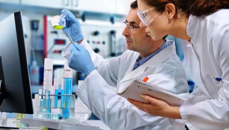 Ученые из США обнаружили 327 пробирок с возбудителями опасных болезней