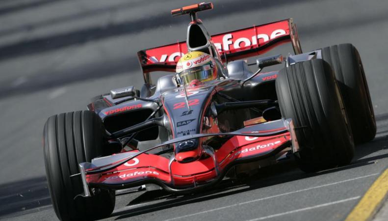 В Великобритании вблизи Сильверстоуна пройдет этап ЧМ по гонкам Формула-1