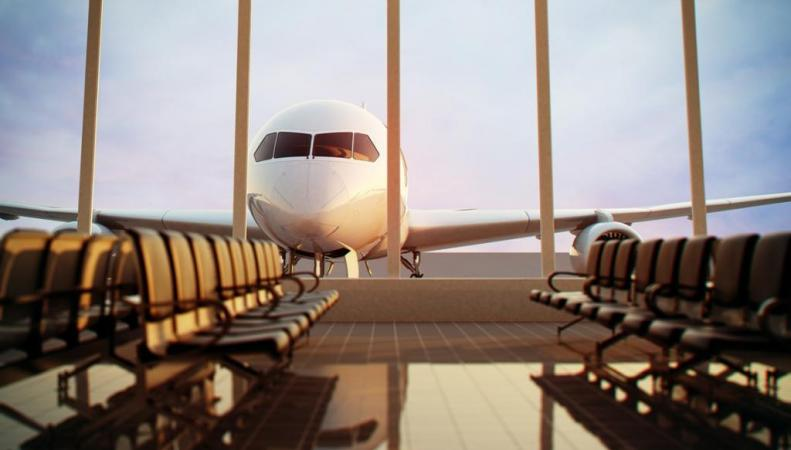 Вашингтон просит страны, осуществляющие пассажирские рейсы в США усилить безопасность