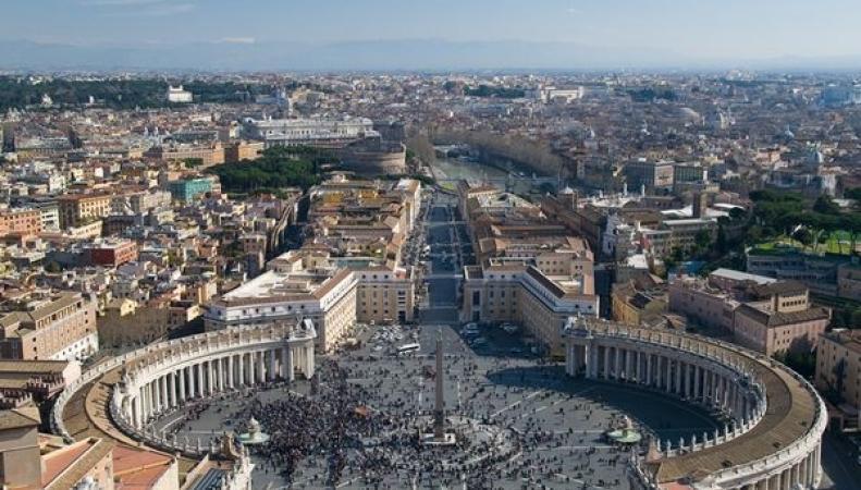 Итальянки просят Папу Римского отменить обет безбрачия