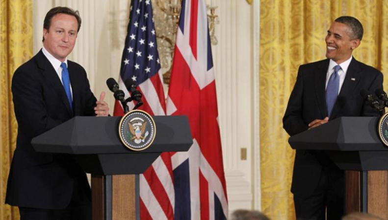 Великобритания разместит ядерные ракеты США