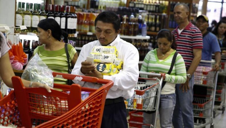В Венесуэле, как и обещали, ввели запрет на экспорт товаров