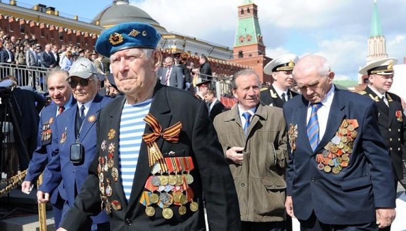 У Запада все меньше шансов понять Россию, игнорируя Парад Победы