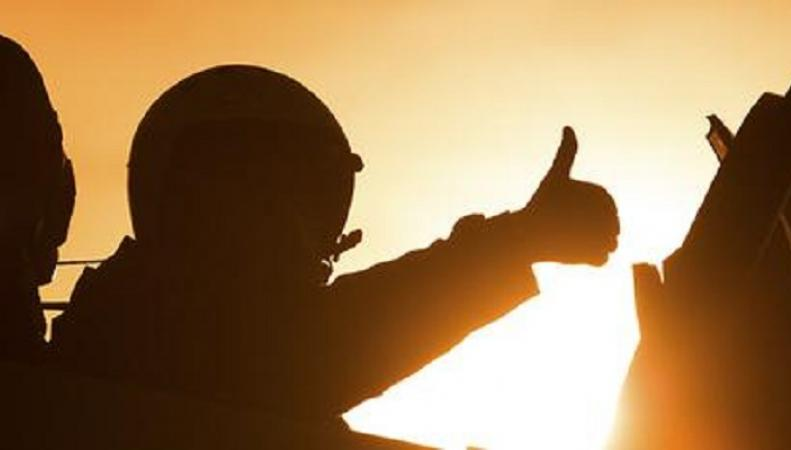 Россия или США: чей удар убил командира «Аль-Каиды» в Сирии