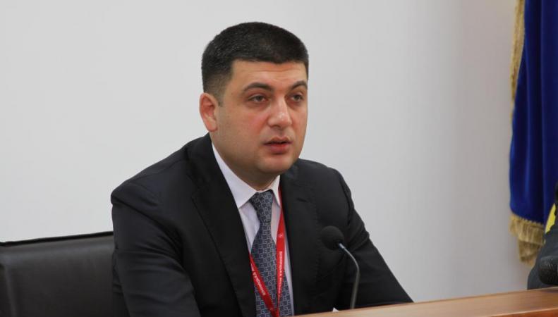 Завершилось заседание СНБО Украины