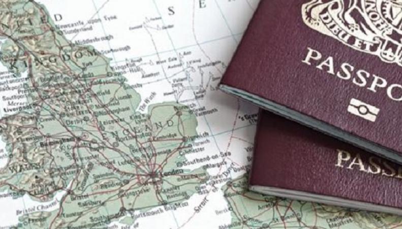 Посольство РФ комментирует ответ МВД Великобритании о задержке выдачи виз российским дипломатам