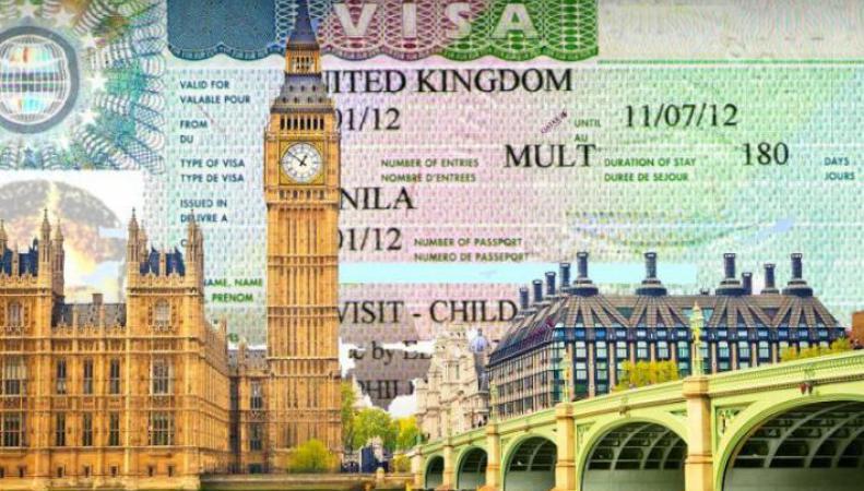 Стоимость визы в Британию может возрасти