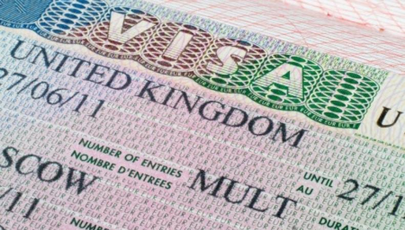 Сотни россиян по вине визового центра не смогли посетить Великобританию