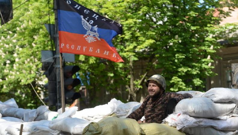 Власти ДНР обратились в ООН с просьбой признать независимость