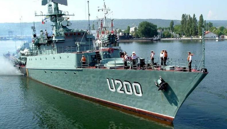 В сентябре пройдут совместные военные учения США и Украины