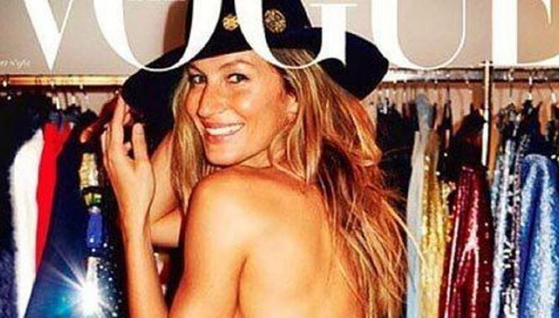 В Великобритании журнал Vogue выпустят как раскраску для взрослых