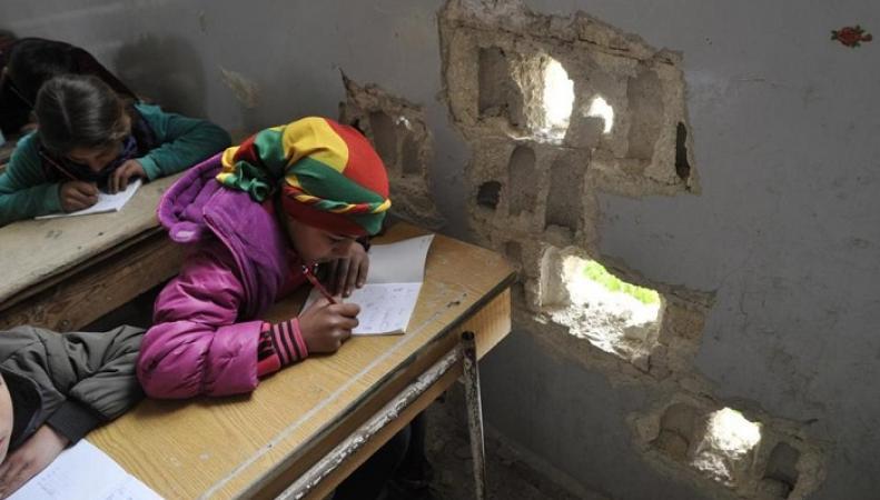 В США предрекли распад Сирии и Ирака