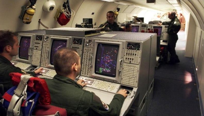 Диспетчеры, фото: AFP