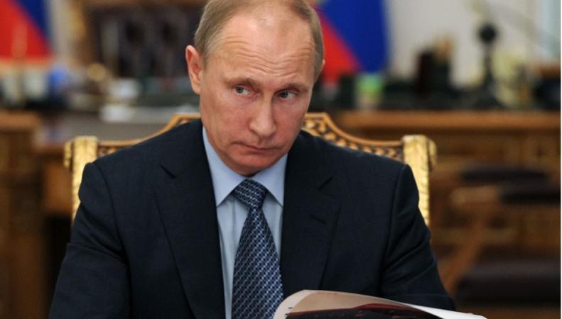 Путин ответил на продвижение НАТО
