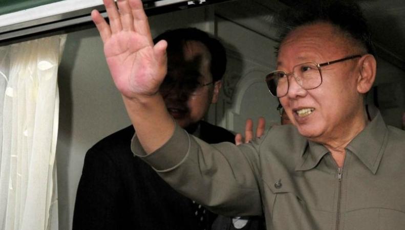 Брат Ким Чен Ына исчез после концерта Клэптона