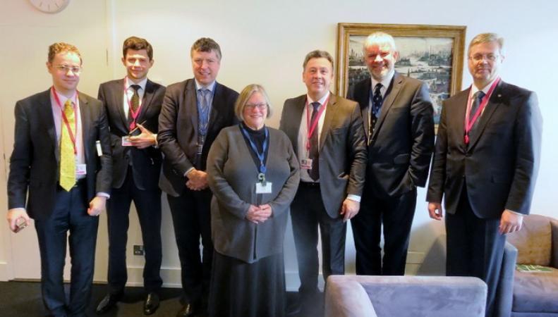 Представители Минобразования и науки России приняли участие во Всемирном образовательном форуме