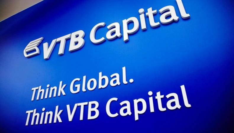 ВТБ, VTB Capital plc