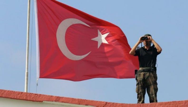 Турция дала жесткий ответ на обвинения России