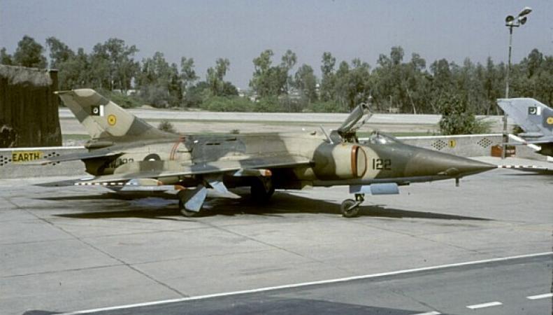 ВВС Пакистана