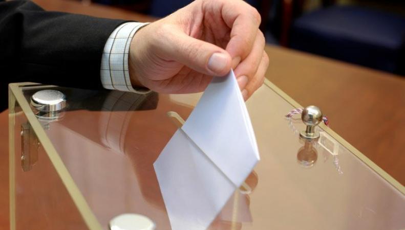 В России в день выборов в Верховную раду будут открыты шесть участков для голосования, http://u74.ru