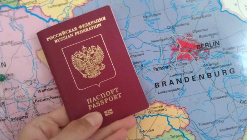 Выездные визы для россиян вводиться не будут