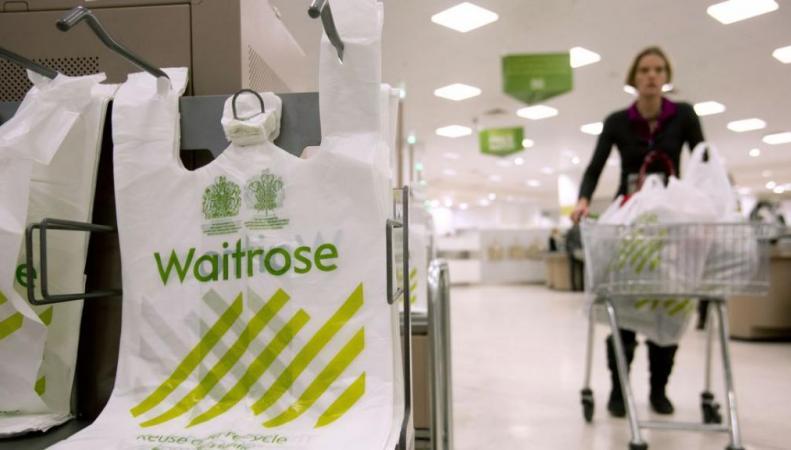 пакеты Waitrose
