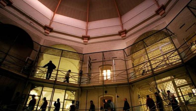 тюрьма Уондсуорт