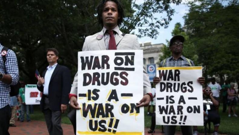 борьба с наркотиками в Великобритании