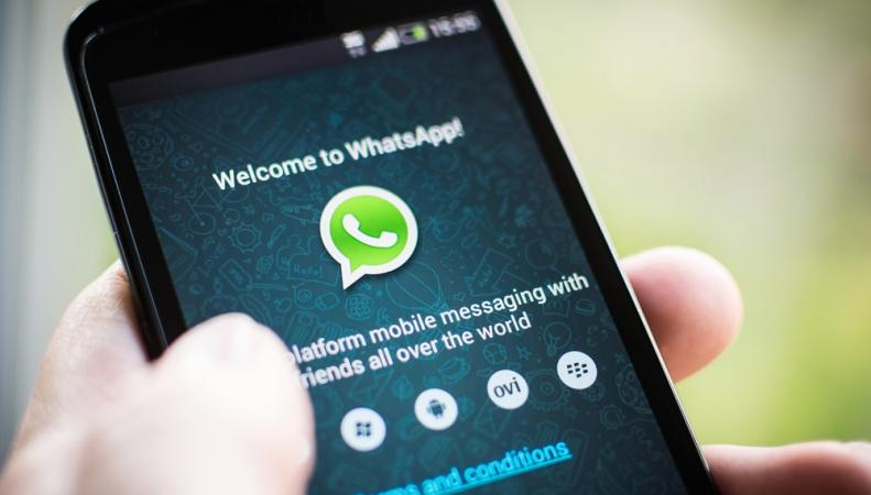 В Великобритании могут запретить WhatsApp