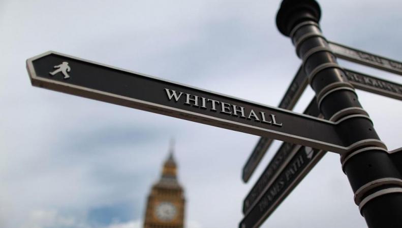 Уайтхолл, Лондон