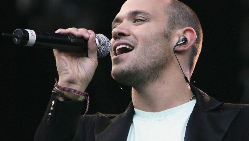 """Поп-певец Уилл Янг назвал Евровидение """"отравленной чашей"""""""