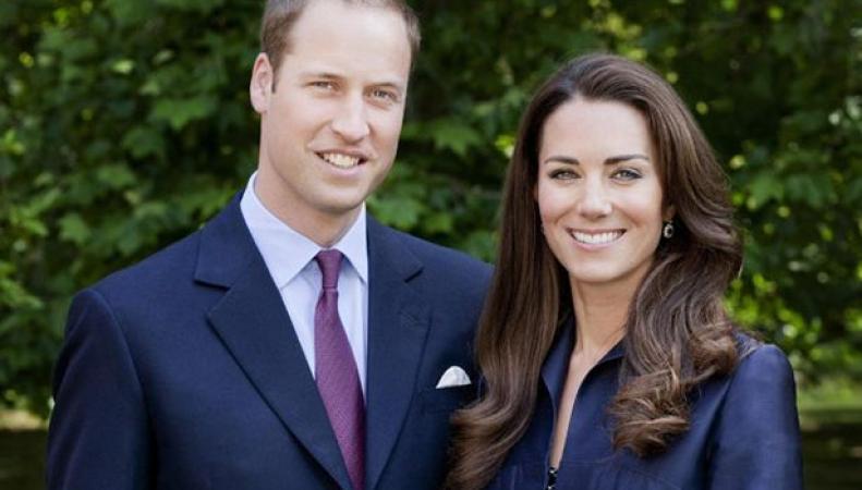 Кейт Миддлтон станет новой королевой Великобритании