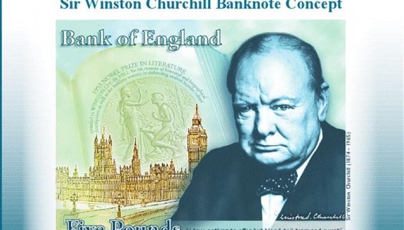 Великобритания погасит часть долга за войну с Наполеоном