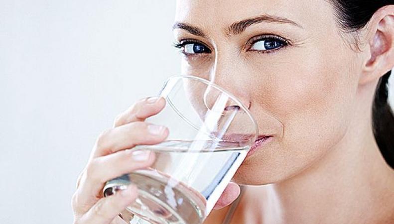 Оптимальный баланс жидкости в организме