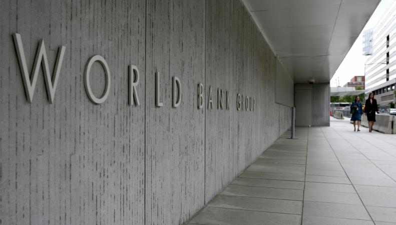 Всемирный банк продолжит кредитовать Россию вопреки давлению США