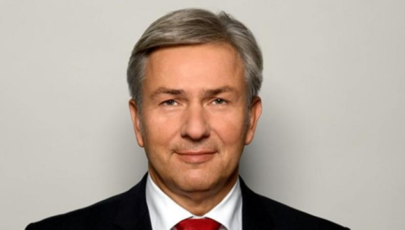 Клаус Воверайт