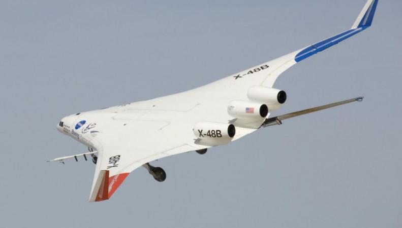 BAE Systems Великобритании: Беспилотники, напечатанные 3D-принтером, могут появится к 2040 году
