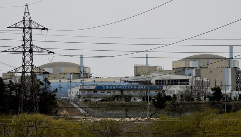 В гибели рабочих на южнокорейской АЭС винят хакеров