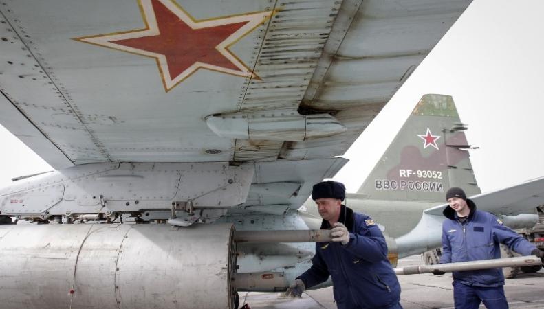 В НАТО рассказали о готовящемся ядерном ударе России по Швеции