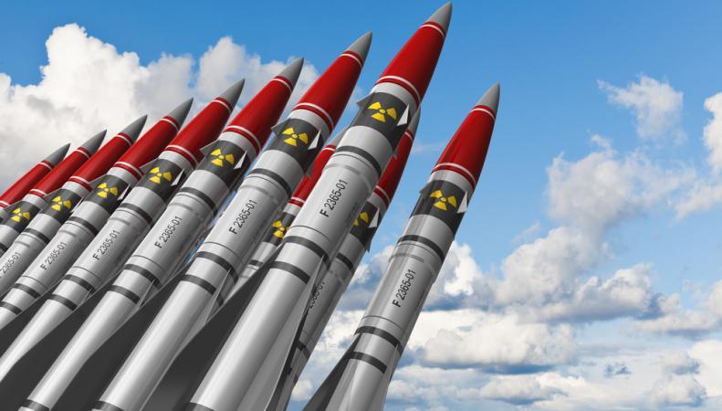 Россия может увеличить свой ядерный потенциал из-за действий США