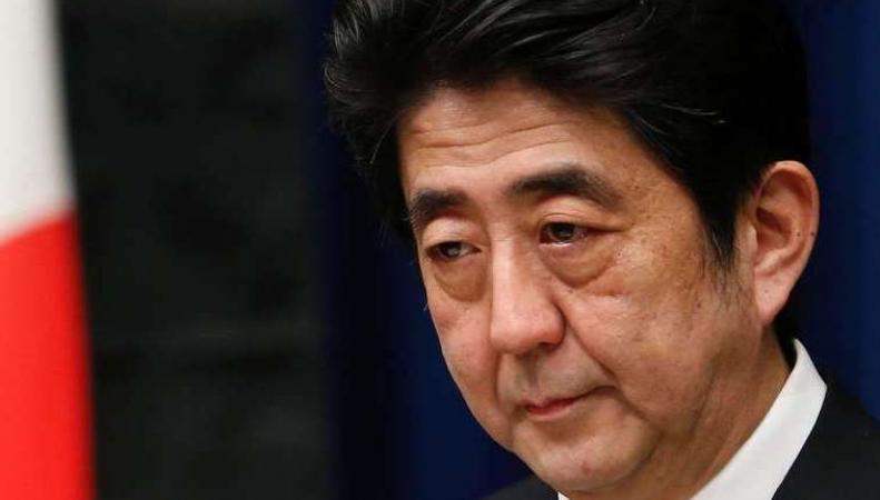Японский премьер удовлетворил прошения министров об отставке, http://yaponia.biz/